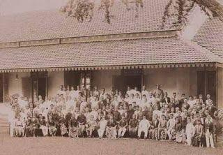 Sejarah Budi Utomo (BU) | Pendidikan 60 Detik