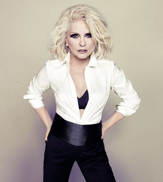 debbie harry  | Debbie Harry Quotes