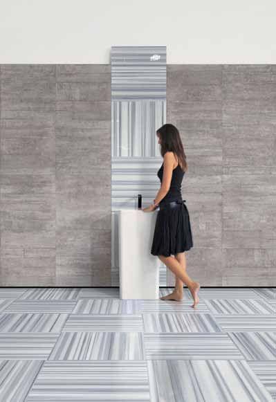 #Provenza #Re-Use Marble Grigio Mercurio Naturale 45x90 cm 944E8R | #Gres #marmo #45x90 | su #casaebagno.it a 50 Euro/mq | #piastrelle #ceramica #pavimento #rivestimento #bagno #cucina #esterno