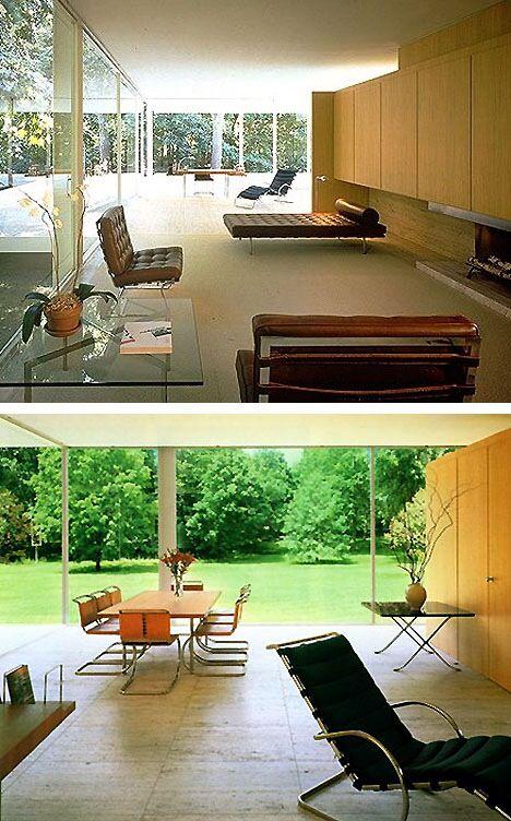 24 best casa farnsworth mies images on pinterest - Casa farnsworth ...