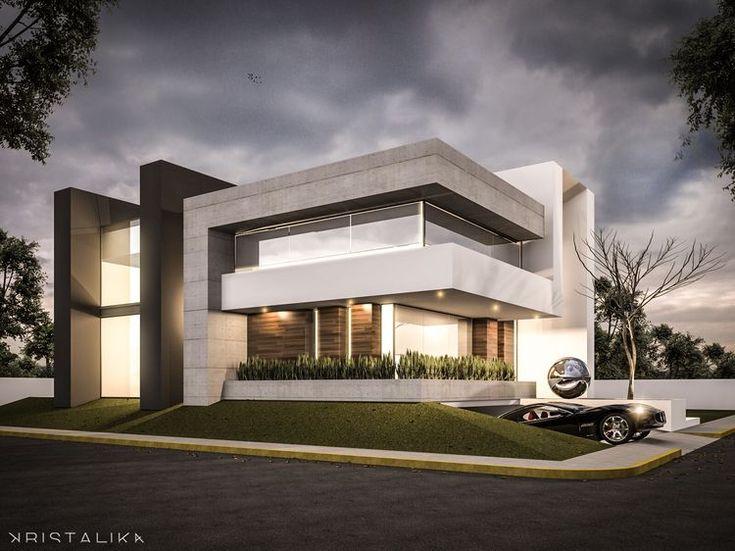 750 562 p xeles - Edificios minimalistas ...