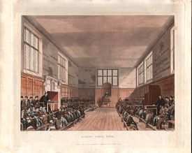 Image result for antique print harrow school