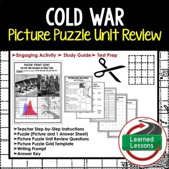 Cold War Study Guide Answers - Winston-Salem/Forsyth ...