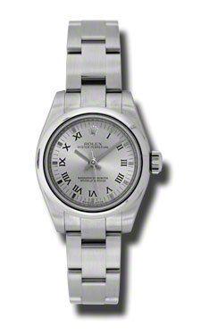 Rolex 176200RRO Nein Datum