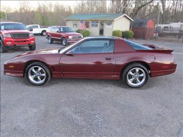 1985 Pontiac Firebird for sale in Joelton, TN