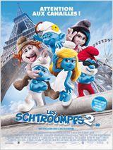 film: Les Schtroumpfs 2 (puck)