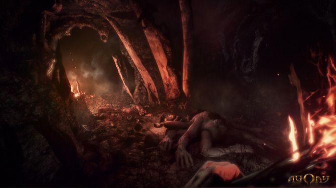 地獄を彷徨うサバイバルホラー『AGONY』が発表!―悍ましいイントロ映像も… | Game*Spark - 国内・海外ゲーム情報サイト