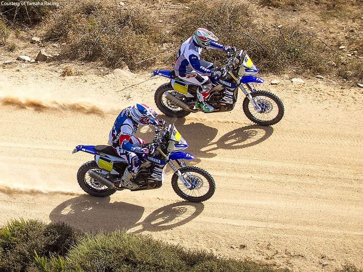 Dakar Rally 2015 Preview - Motorcycle Chat - Motorcycle Sport Forum