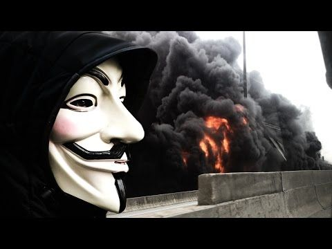 Anonymous - What They Aren't Telling You... (I-85 Bridge Collapse Cover Up TRUTH) - YouTube