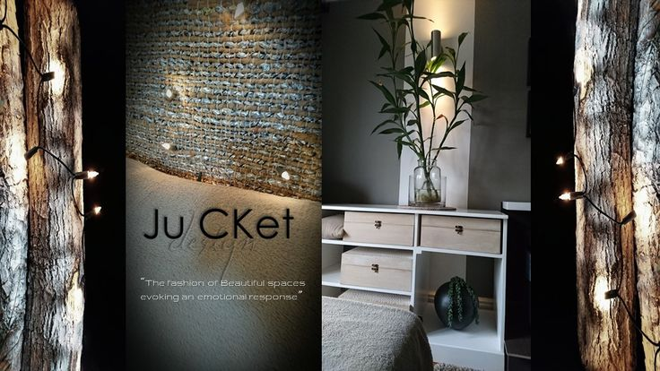 By Ju'CKet DESIGN. Photography from previous projects.