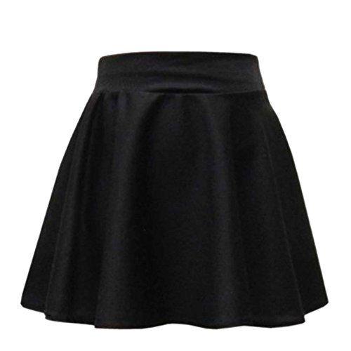 New Girls Skater Skirts School Fashion Summer Plain Skirt 5 6 7 8 9 10 11 12 13Y a2z4kids http://www.amazon.com/dp/B00UTT63DU/ref=cm_sw_r_pi_dp_uzaLwb05GDD58