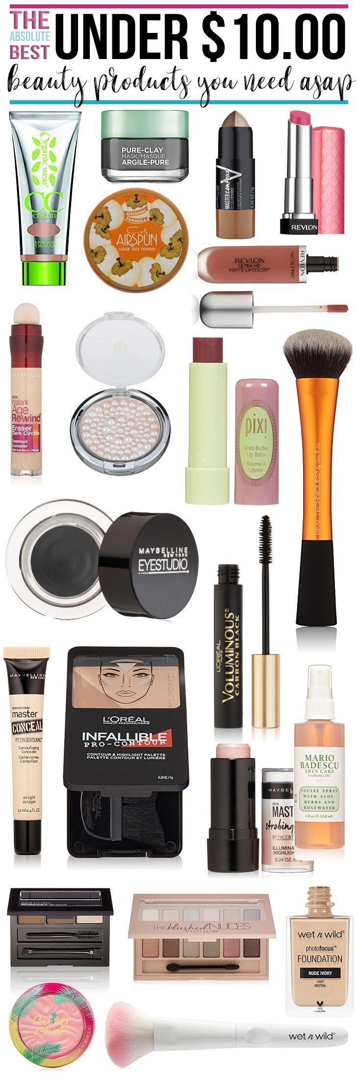 Best 20+ Cheap makeup ideas on Pinterest | Cheap makeup products ...