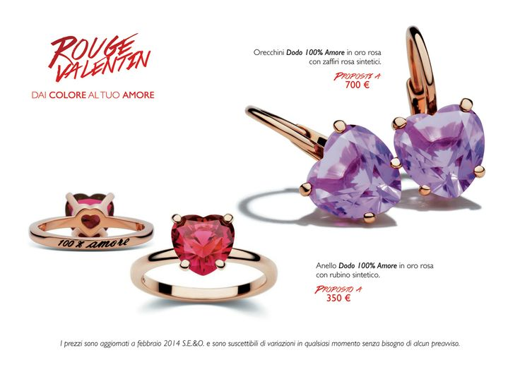 LIGUORI - #Dodo 100% Amore #collection