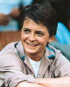 Michael J Fox - photo postée par racs2005