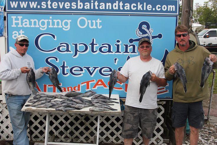 Captain Steve's Bait and Tackle Chincoteague Island VA ...