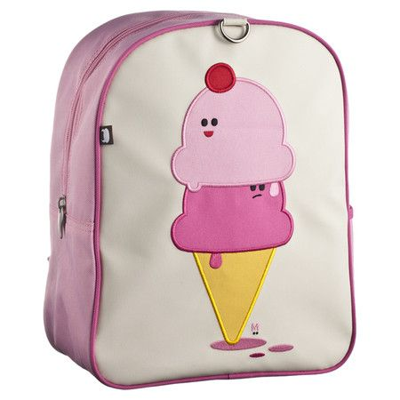 Little Kid Dolce & Panna Backpack