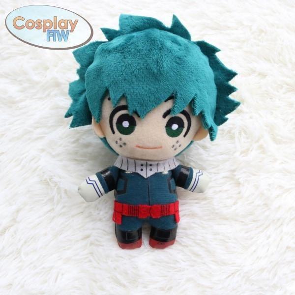 My Hero Academia Izuku Midoriya Cosplay costume Deku Battle outfit Costume@SD