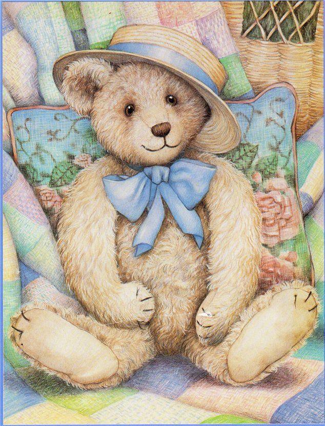Большие открытки с медведями, приколы ситуации