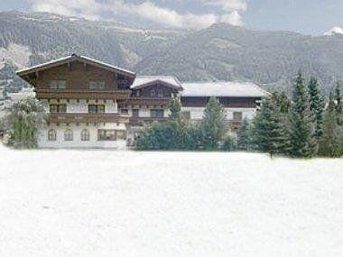 Ski Austria si cazare la pensiunea Gasthof Alpenrose Zell Am See - Kaprun, Austria | Sejur24