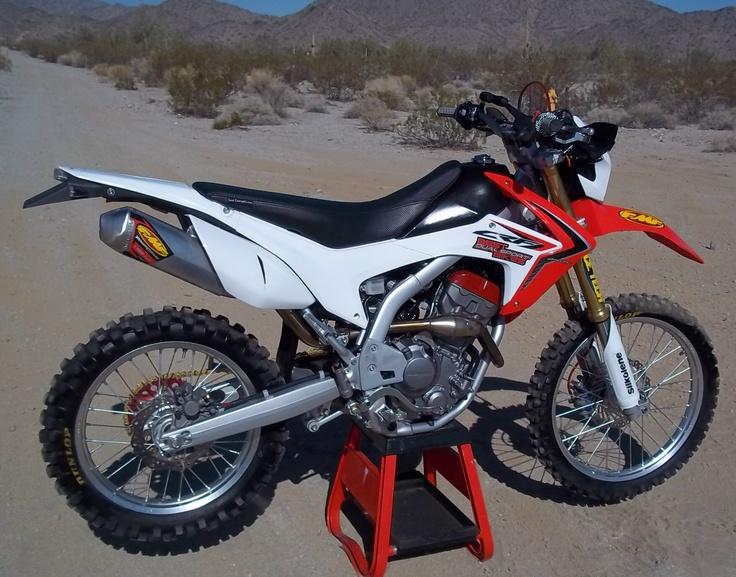 2013 Honda CRF250L Best Dual Sport Bikes Dirt bikes