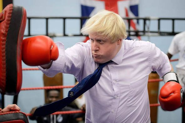 Way to Know London Mayor Boris Johnson | Funny Jokes, Quotes, Pictures, Video