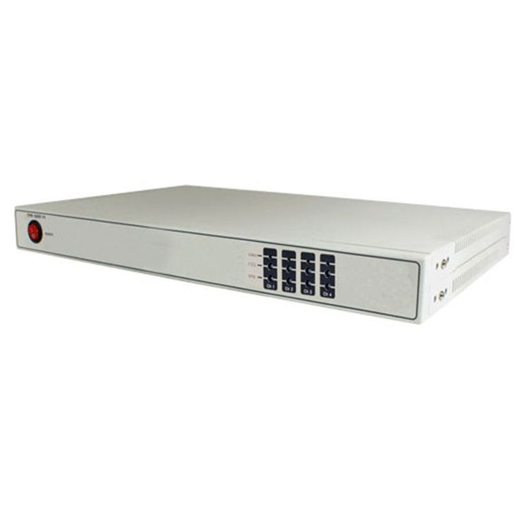 Sysmania Allimex UTP Transceiver TPR-6000V4 4 Channel Video Receiver #SysmaniaAllimex