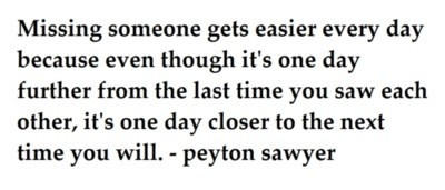 One Tree Hill! This is so true