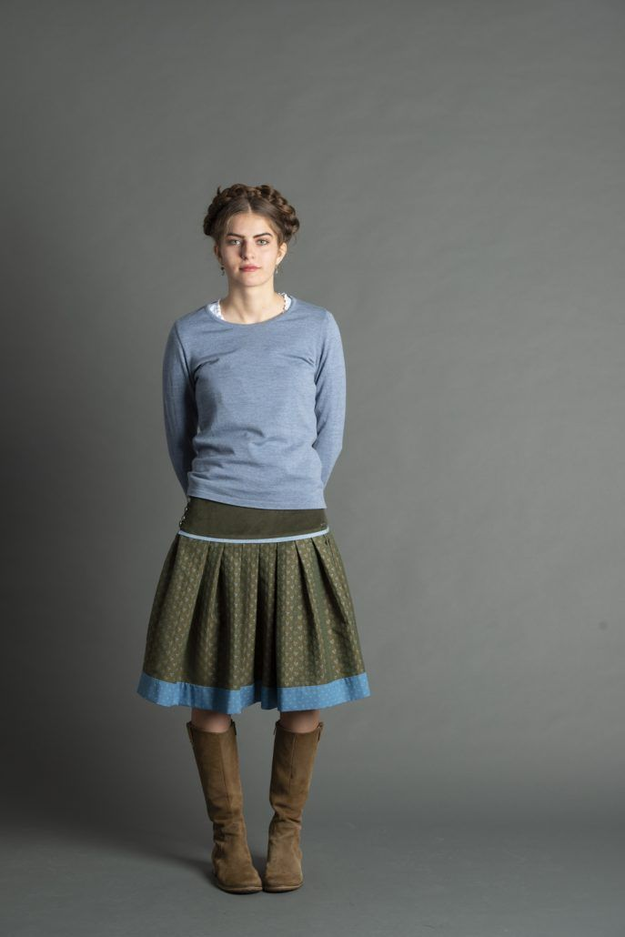 Bayerische Kleider