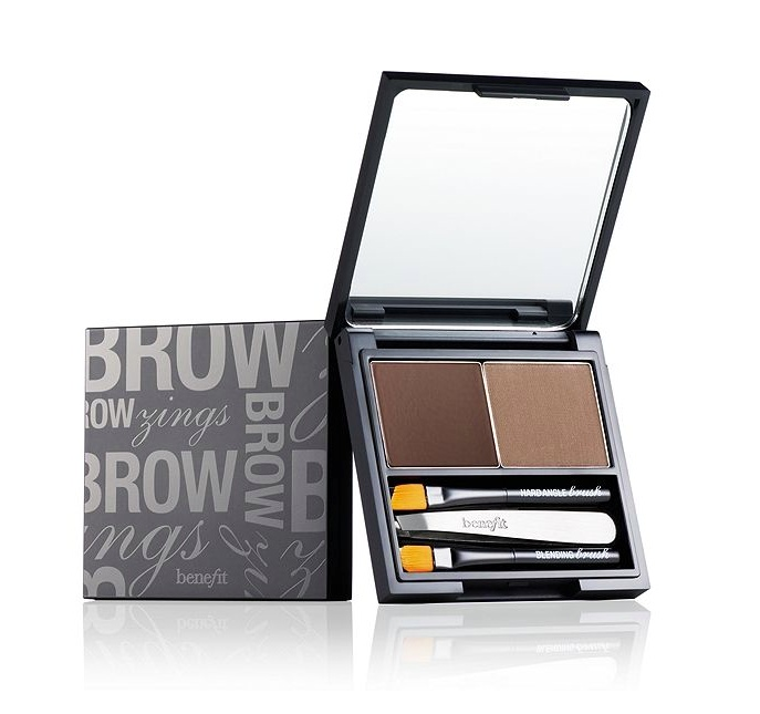 "Don't know how I ever lived without Brow Zings. This is one of my ""desert island products"" if I had to take 3 cosmetic items!"