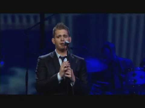 "Michael buble - ""Home"" - Live at Madison Square Garden"