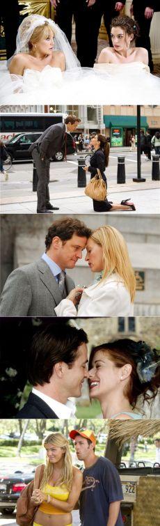 Лучшие свадебные комедии