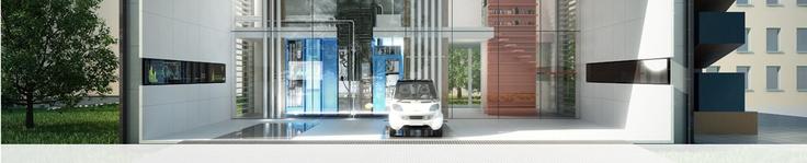 """Das Bundesministerium für Verkehr, Bau und Stadtentwicklung (BMVBS) führt sein neues Förderprogramm für Modellhäuser, die den so genannten """"Plus-Energie-Standard"""" erfüllen in 2012 fort."""