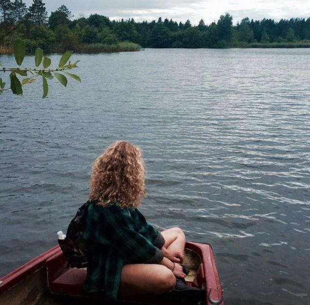 Summer 2k16. Søbys skove. Hjertesøen❤️ Smith.