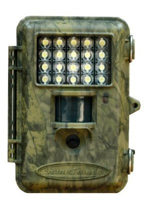 HCO SG560C Full Color Scouting Camera by HCO. $206.49. Full color night time video. Live preview. Image/Video playback. Compact design. 70ft detection range. Full-color night image and video, another innovative scouting camera from HCO Outdoor Products. If you had enough black and white night image and video from IR scouting cameras, it's time to try this one. With its full-color night illumination for both image and video, you can get more information and details from...