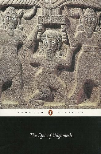 Definition of god in the illiad the odyssey and the epic of gilgamesh