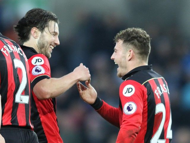 Harry Arter and partner welcome daughter Raine