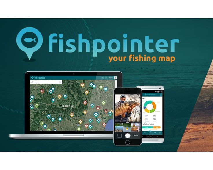 We help you fish better. We're delighted to announce that Fishpointer has joined Crowdholding! Fishpointer is a social map for fishing adventures all over the world. The tool will be use to find the best fishing locations, to track personal fishing results and to socialise with the fishing community.  Log into Crowdholding, earn crowdshares for your contributions and co-create with startups.  #startups #fishing #cocreation #innovation https://about.fishpointer.com