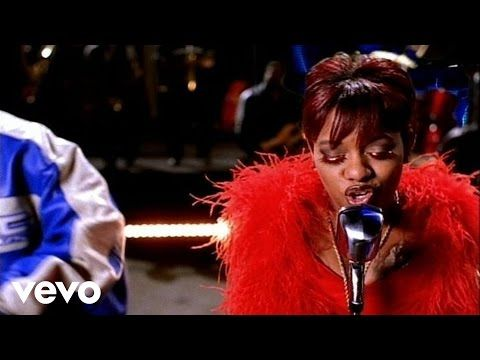 Queen Pen ft. Lost Boyz- Party Ain't A Party-YouTube