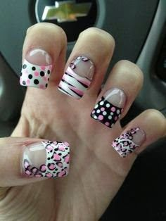 Very Cool Nail art Designs 2015