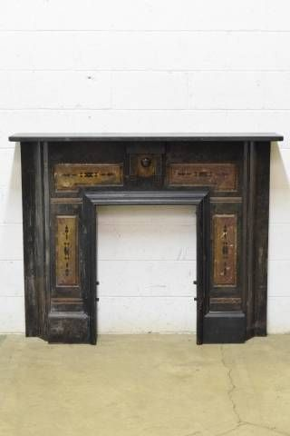 88 best Salvaged Fireplace Mantels images on Pinterest ...