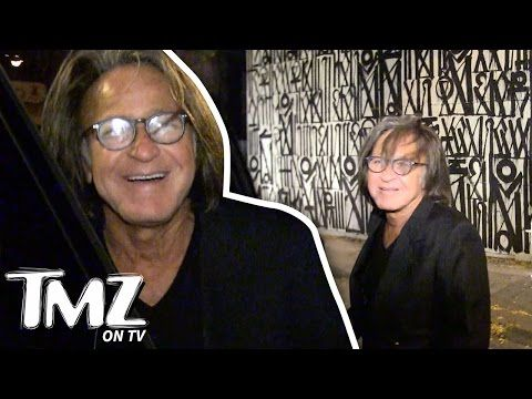 Mohamed Hadid, Lisa Vanderpump: Friendship Is Over (TMZ TV) - YouTube