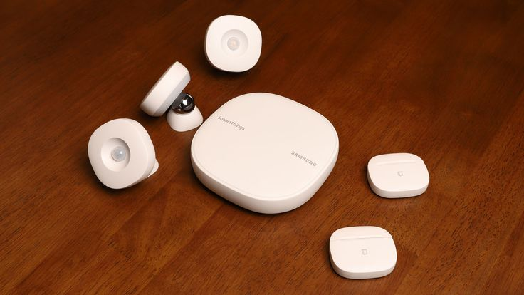 This is the smart home kit youve been searching fo…