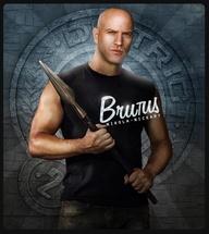 bruno gunn muscles