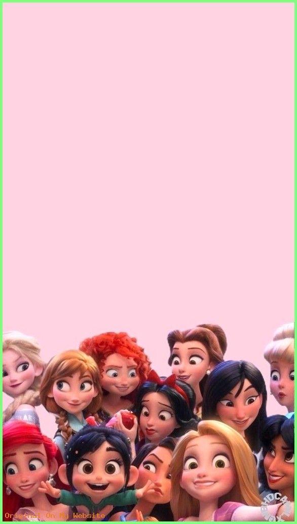 Wallpaper Tumblr Henlo Disney Phone Wallpaper Disney Princess