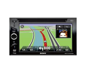 #Sony: A V Receiving, Wvga Indash, Vehicles Electronics, Radios Ready, Integration Navig, 61Inch Wvga, Vehicles Gps, Gps Navig, 7 Inch Wvga