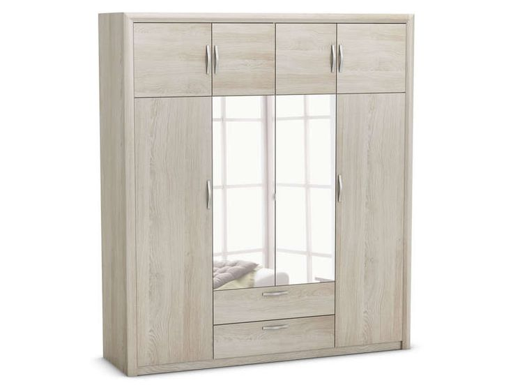 conforama armoire perfect perfect amazing armoire chambre. Black Bedroom Furniture Sets. Home Design Ideas