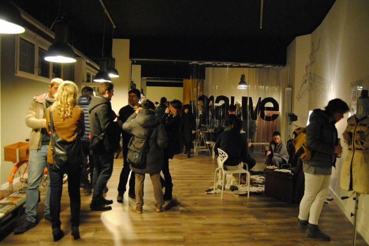 #architectsparty #2013 #italia #design #architecture #party #interior #decoration #fun Concept by TOWANT www.towant.eu