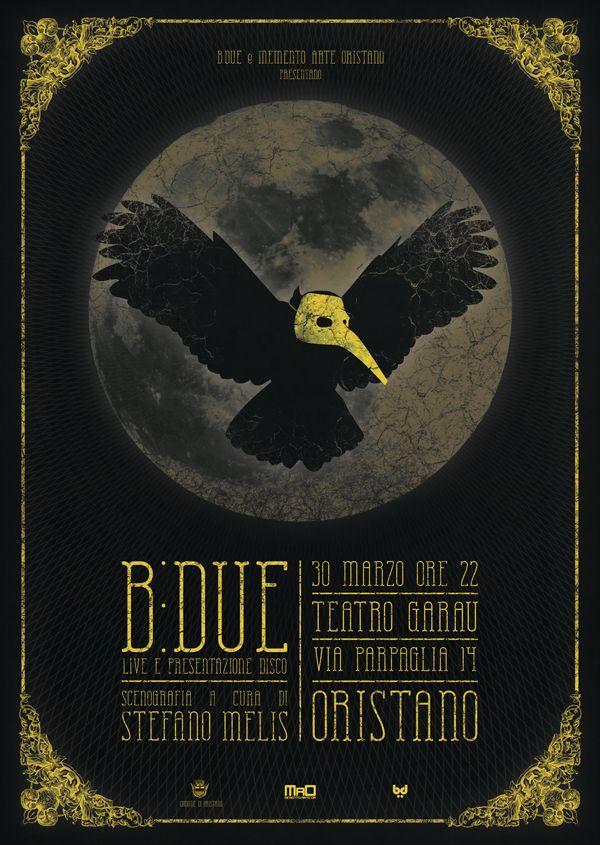 b:due (Self Released Album, 2012) on Behance