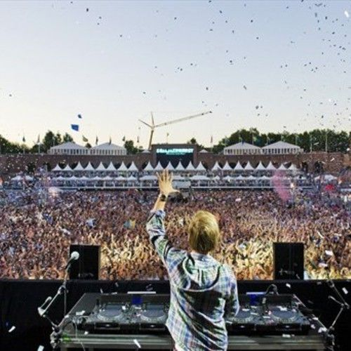 House - Avicii - Summerburst ID by Tim Berg by Tim Berg, via SoundCloud