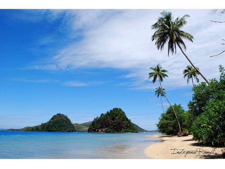 Cubadak Island_West Sumatera_Indonesia